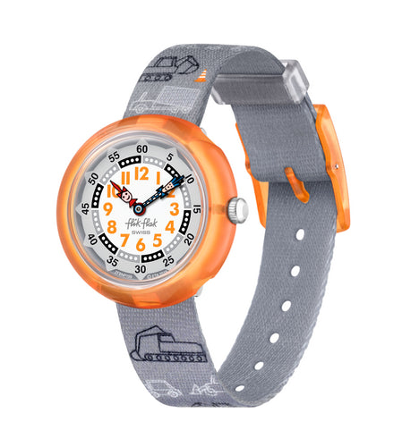 Swatch Flik Flak Dig It FBNP159