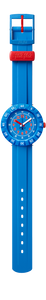 Swatch Flik Flak Blue My Mind FCSP096