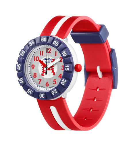 Swatch Flik Flak Home Run FCSP101
