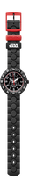 Swatch Flik Flak Star Wars Darth Vader FFLP005