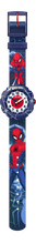 Swatch Flik Flak Spider Man In Action FLSP012
