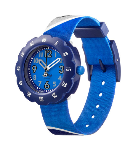 Swatch Flik Flak Kick It! FPSP045
