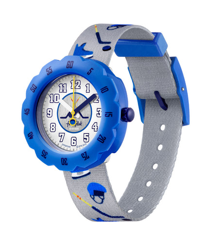Swatch Flik Flak Puck It FPSP046