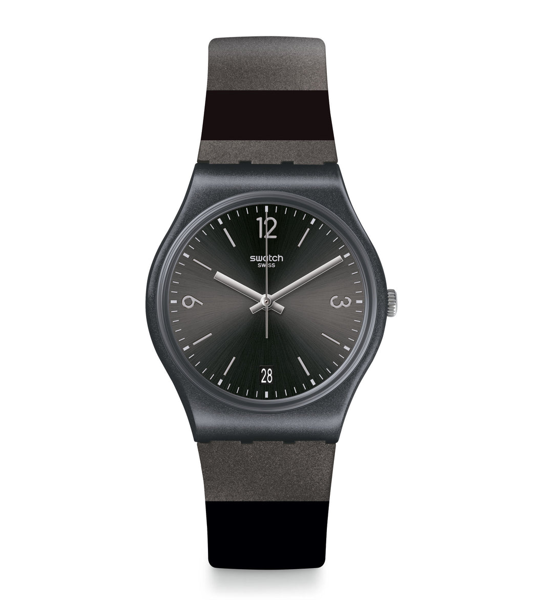 Swatch Blackeralda GB430