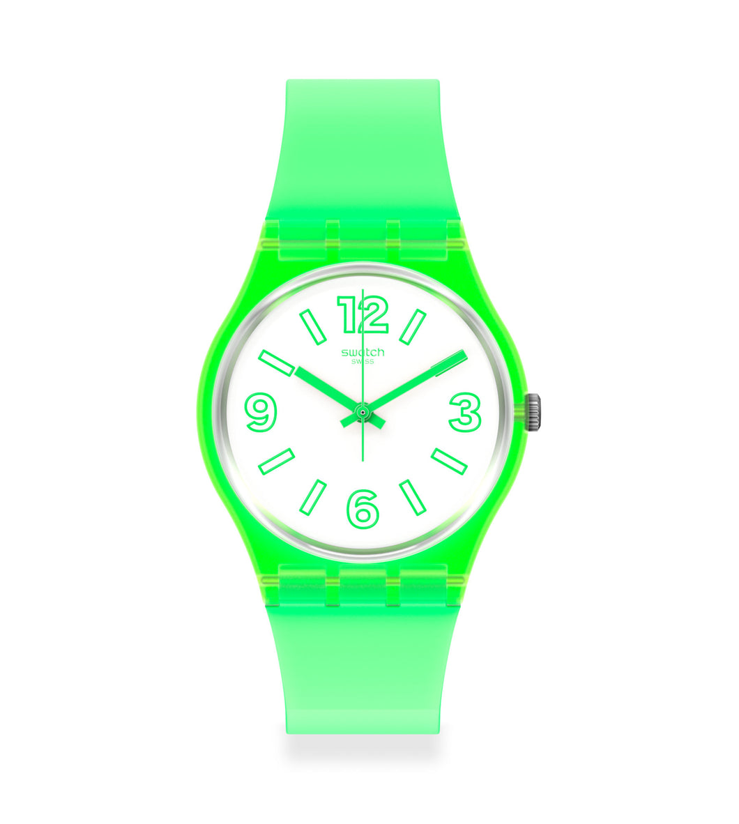 Swatch Electric Frog GG226
