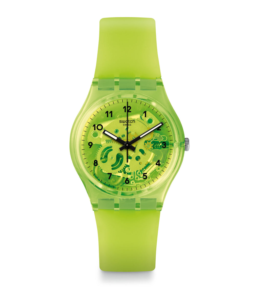 Swatch Lemon Flavour GG227
