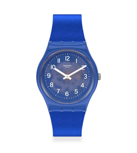 Swatch Blurry Blue GL124