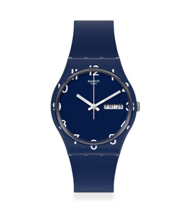 Swatch Over Blue GN726