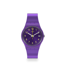 Swatch Purplazing GV402