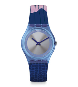 Swatch License To Kill 1989 GZ328