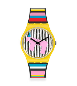 Swatch Necessary Focus GZ341