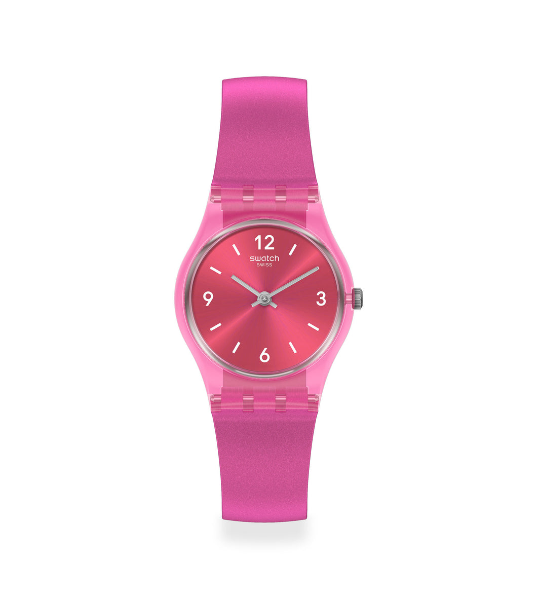 Swatch Fairy Cherry LP158