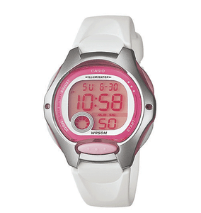 Casio LW200-7AV Sports Watch