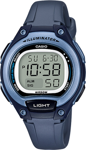 Casio LW203-2AV Sports Watch