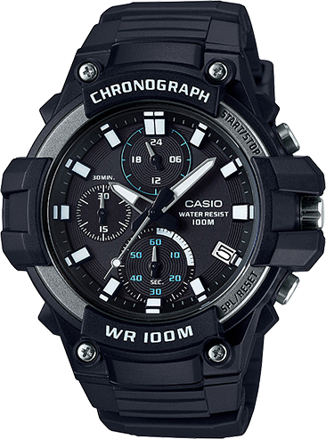 Casio MCW110H-1AV Sports Watch