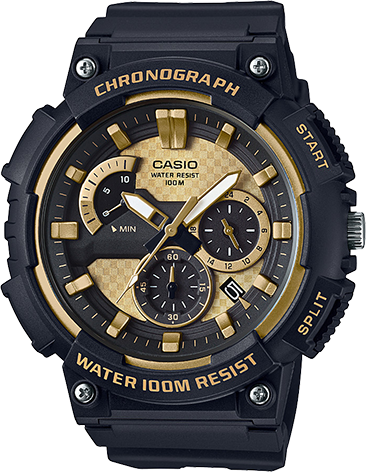 Casio MCW200H-9AV Classic Watch