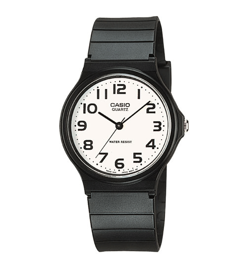 Casio MQ24-7B2 Classic Watch