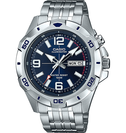 Casio MTD1082D-2AV Sports Watch