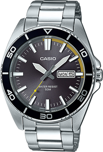 Casio MTD120D-8AV Sports Watch