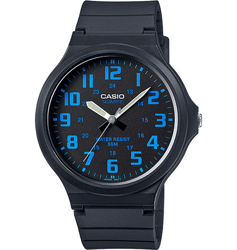 Casio MW240-2BV Classic Watch