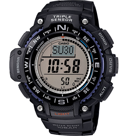 Casio SGW1000-1A Sports Watch