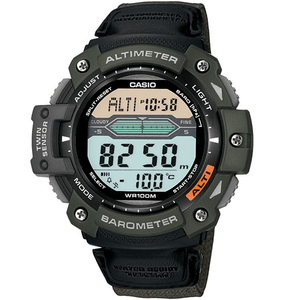 Casio SGW300HB-3AV Sports Watch