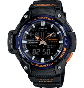 Casio SGW450H-2B Sports Watch