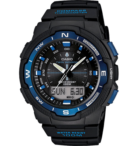 Casio SGW500H-2BV Sports Watch