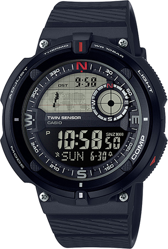 Casio SGW600H-1B Sports Watch