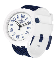 Swatch Deep Snow SO27W102