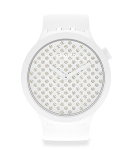 Swatch Light Boreal SO27Z106