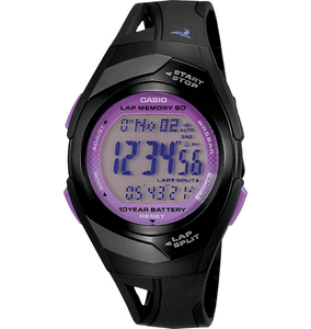 Casio STR300-1C Sports Watch