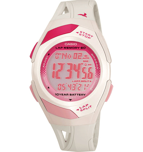 Casio STR300-7 Sports Watch
