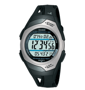 Casio STR300C-1V Sports Watch