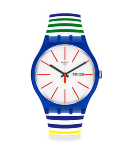 Swatch Home Stripe Home SUON715