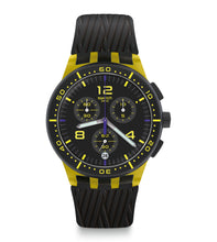 Swatch Orange Tire SUSJ403