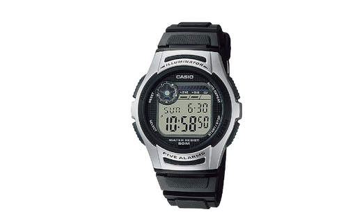 Casio W213-1AV Sports Watch