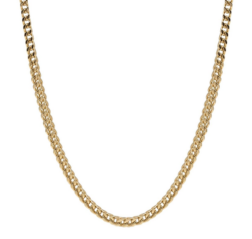 Franco Link Necklace