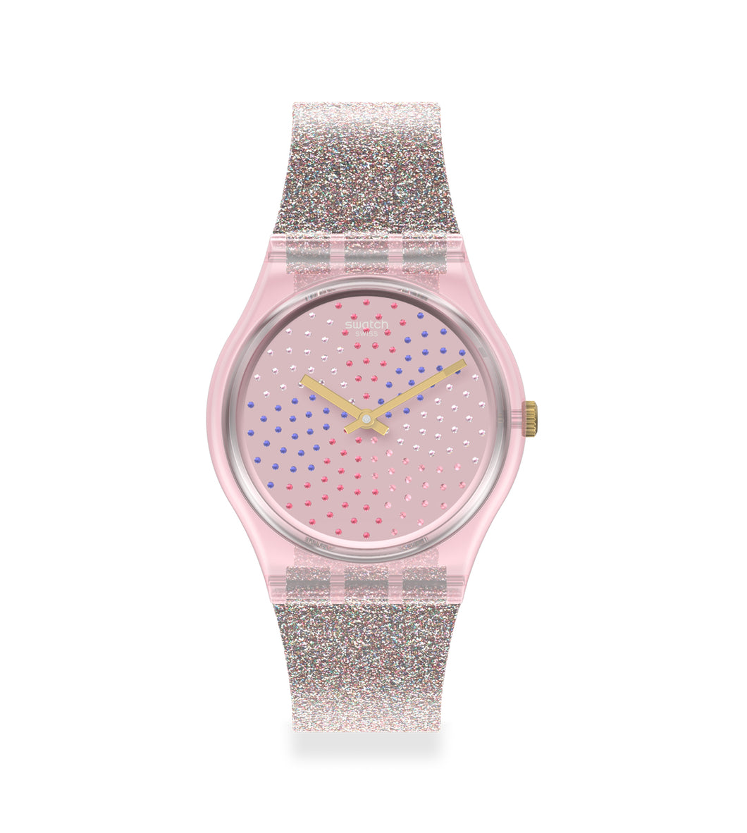 Swatch Multilumino GP168