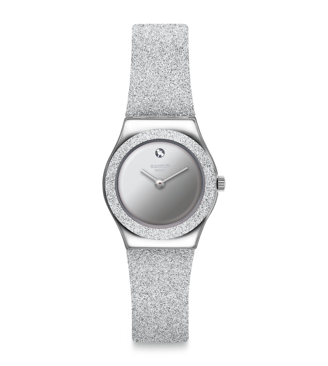 Swatch Sideral Grey YSS337