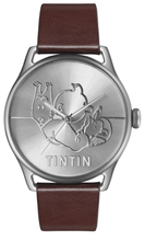 Tintin Classic Watch - Car
