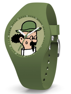 Tournesol Watch - Green