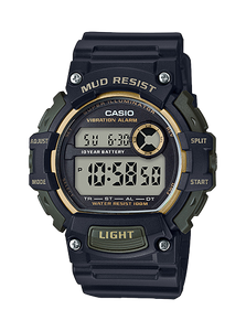 Casio TRT110H-1A2V Sports Watch