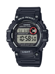 Casio TRT110H-1AV Sports Watch
