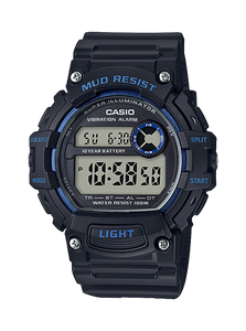Casio TRT110H-2AV Sports Watch