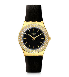 Swatch Goldy Show YLG141