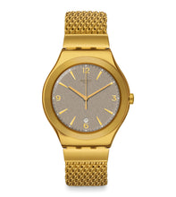 Swatch Mesh O'Honey YWG409M