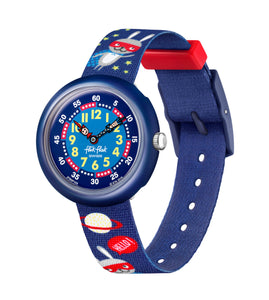Swatch Flik Flak Super Hopper FBNP166