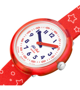Swatch Flik Flak Chinese New Year 2021 FPNP026C