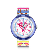 Swatch Flik Flak Flamily FPNP029